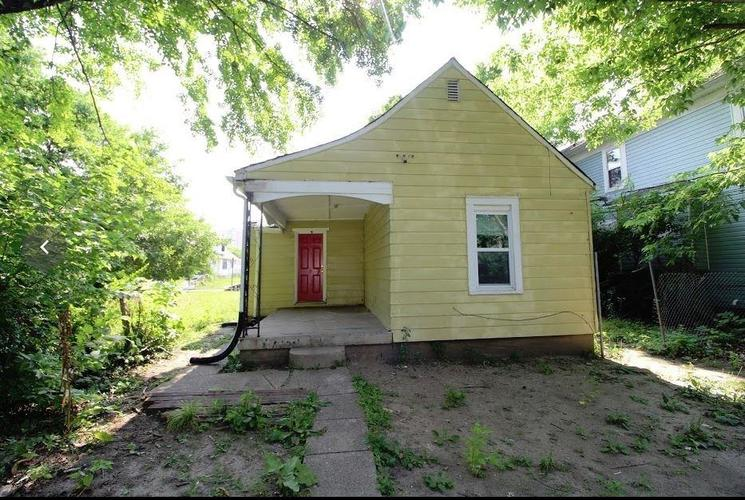 3738 N Capitol Avenue Indianapolis, IN 46208 | MLS 21695857 | photo 2