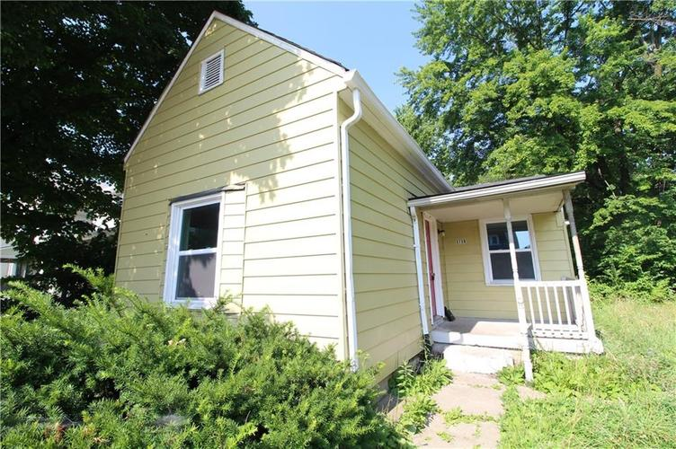 3738 N Capitol Avenue Indianapolis, IN 46208 | MLS 21695857 | photo 8