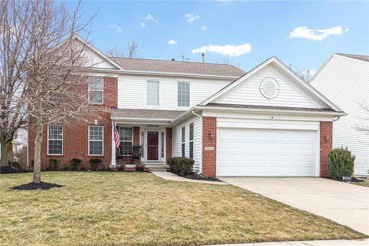14056 Avalon East Drive Fishers IN 46037 | MLS 21695883 | photo 1
