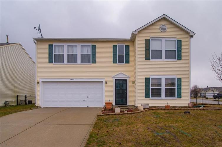 2272 Westmere Drive Plainfield IN 46168 | MLS 21695906 | photo 1