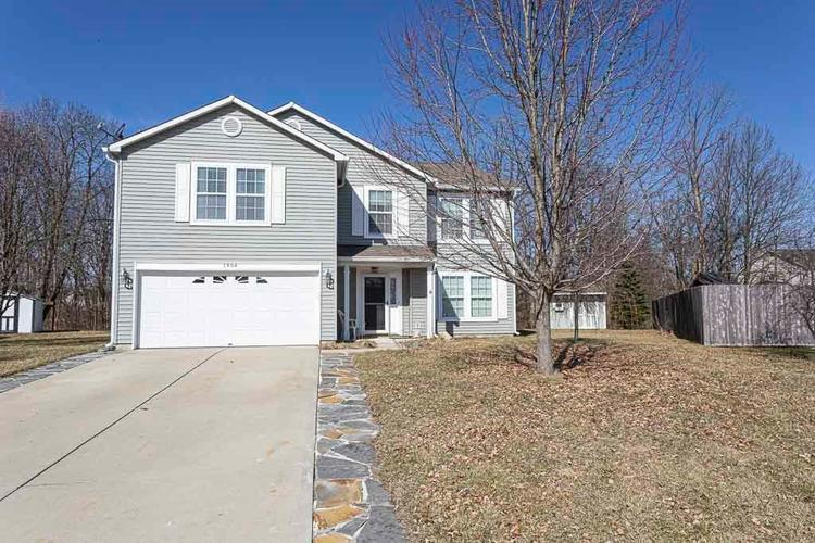 1954 Branchside Court Greenfield IN 46140 | MLS 21696025 | photo 1