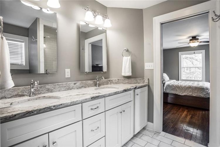 214 W 44th Street Indianapolis, IN 46208 | MLS 21696062 | photo 15