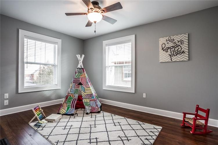 214 W 44th Street Indianapolis, IN 46208 | MLS 21696062 | photo 16