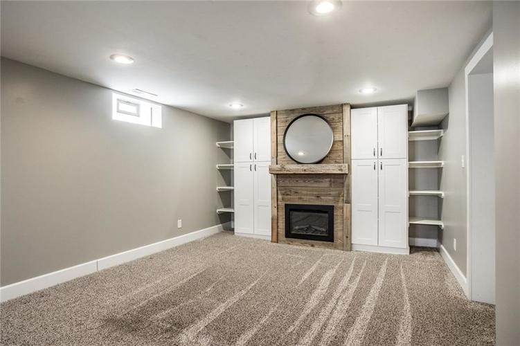 214 W 44th Street Indianapolis, IN 46208 | MLS 21696062 | photo 20
