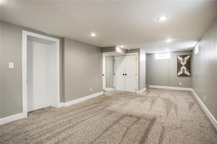 214 W 44th Street Indianapolis, IN 46208 | MLS 21696062 | photo 21