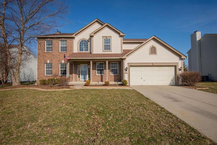 10542  TENNISON Drive Indianapolis, IN 46236 | MLS 21696098