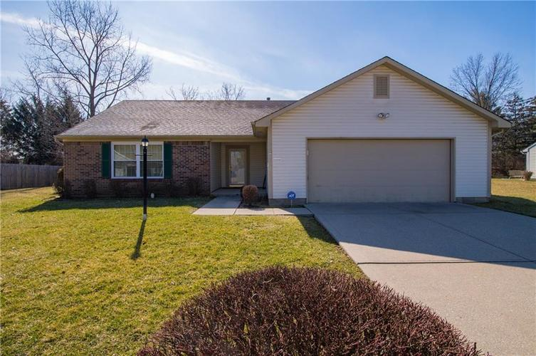 8019  Christiana Way Indianapolis, IN 46256 | MLS 21696126