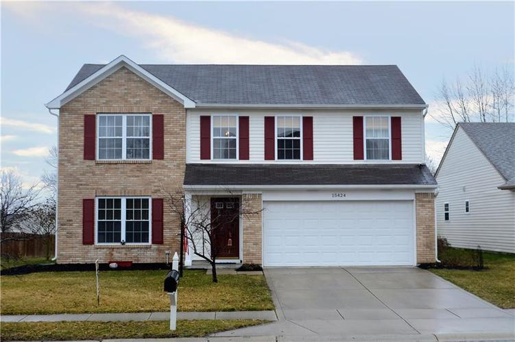 15424 Follow Drive Noblesville IN 46060   MLS 21696153   photo 1