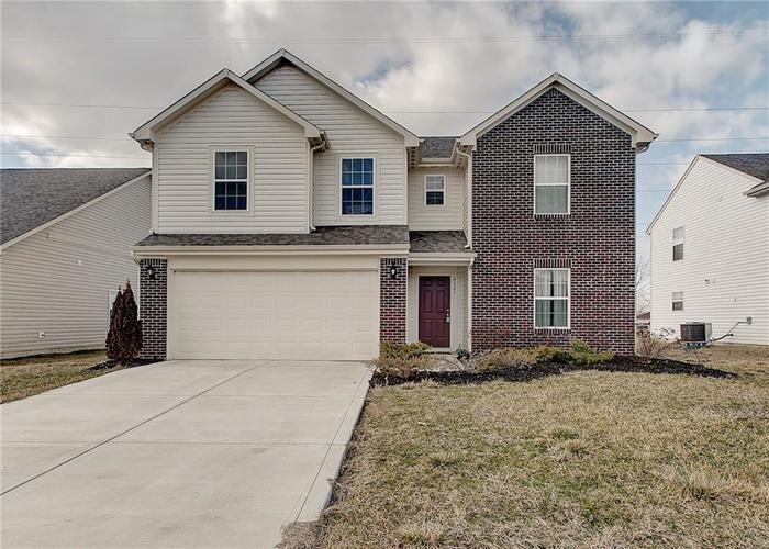4126 Viva Lane Indianapolis, IN 46239 | MLS 21696157 | photo 1