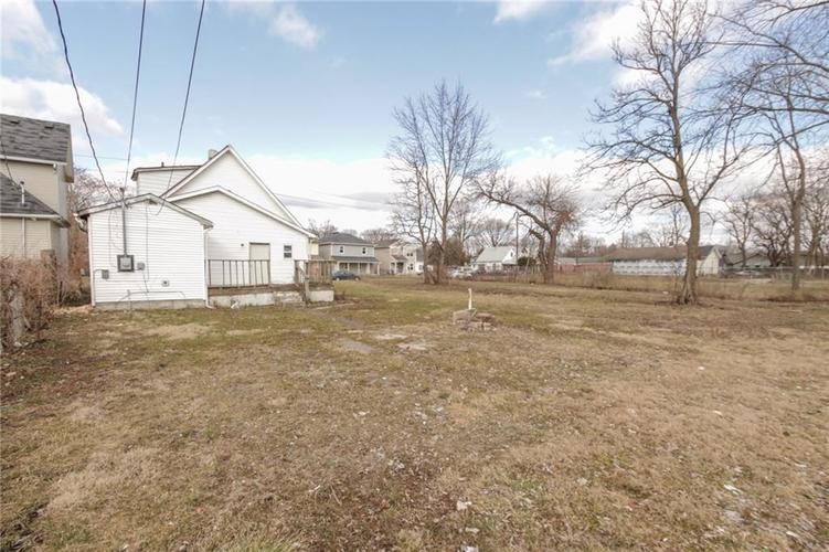 545 W 26th Street Indianapolis, IN 46208   MLS 21696179   photo 21