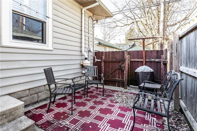 648 E 51st St Indianapolis IN 46205 | MLS 21696183 | photo 23