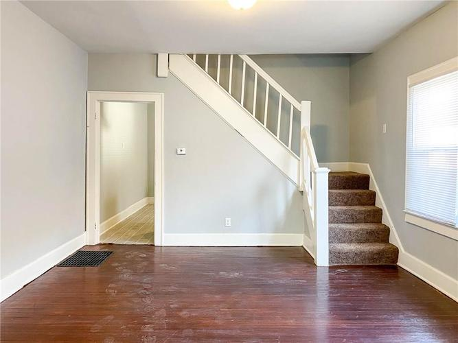 836 N Gray Street Indianapolis IN 46201 | MLS 21696206 | photo 15