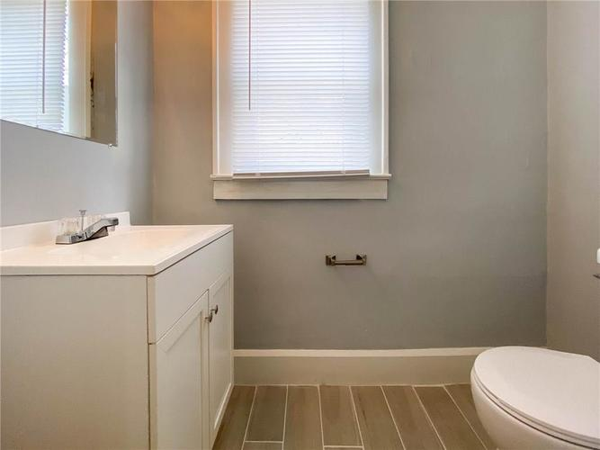 836 N Gray Street Indianapolis IN 46201 | MLS 21696206 | photo 19