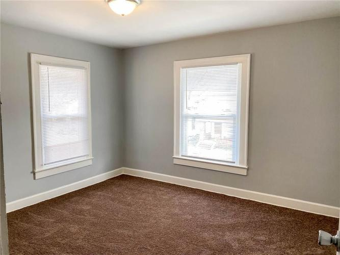836 N Gray Street Indianapolis IN 46201 | MLS 21696206 | photo 20