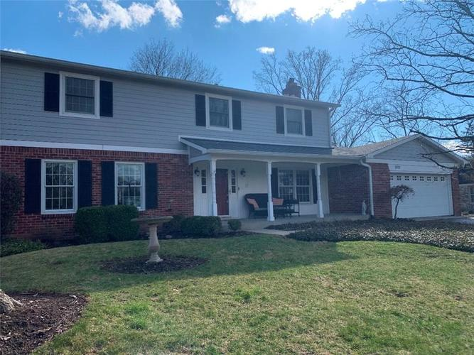 5321 E 72nd Place Indianapolis, IN 46250 | MLS 21696274 | photo 1