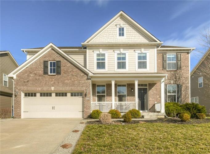 11050 Westoves Drive Noblesville, IN 46060 | MLS 21696312 | photo 1