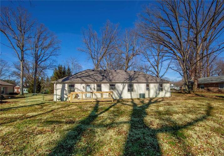 2427 Shady Lane Anderson, IN 46011 | MLS 21696333 | photo 24