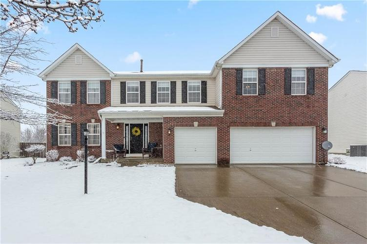 10780 Standish Place Noblesville IN 46060 | MLS 21696341 | photo 1