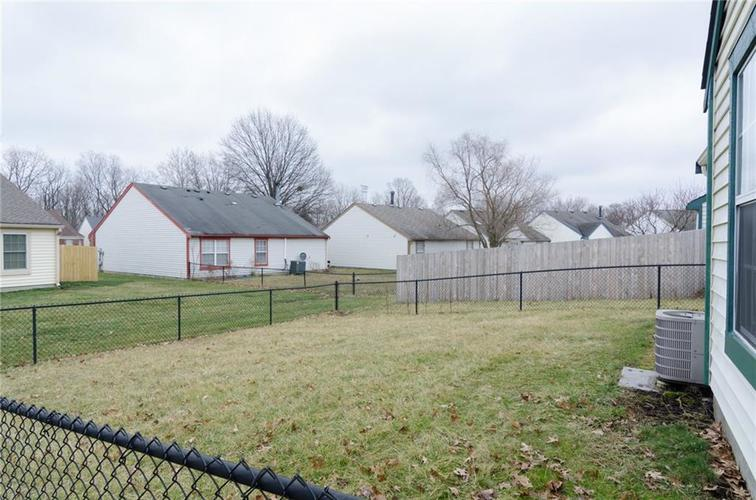 3685 Smallwood Lane East Indianapolis, IN 46214 | MLS 21696353 | photo 22