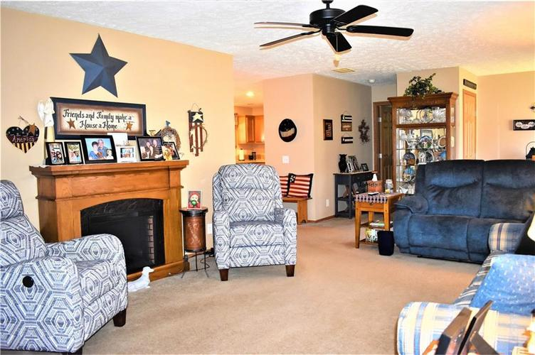 10870 Sunny Slope Drive Poland, IN 47868 | MLS 21696394 | photo 7