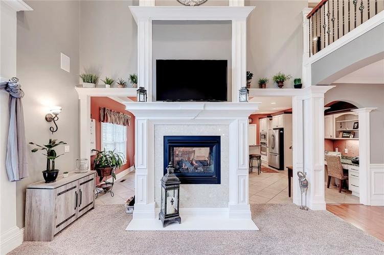13407 Water Crest Drive Fishers, IN 46038 | MLS 21696423 | photo 10
