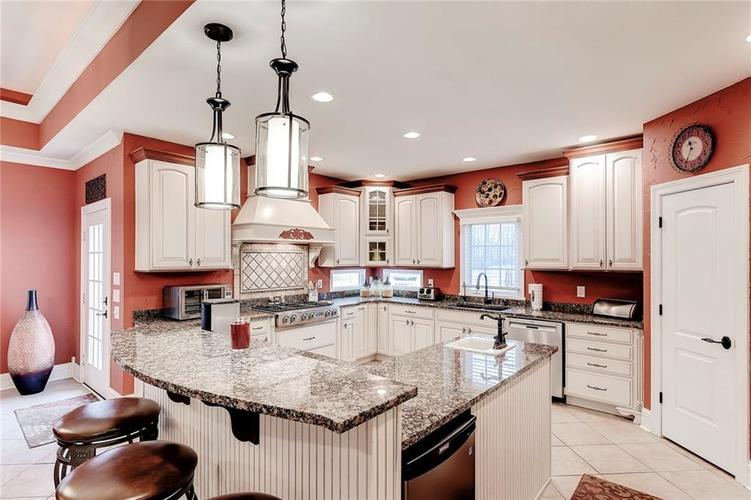 13407 Water Crest Drive Fishers, IN 46038 | MLS 21696423 | photo 13