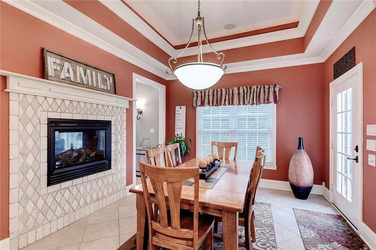 13407 Water Crest Drive Fishers, IN 46038 | MLS 21696423 | photo 14