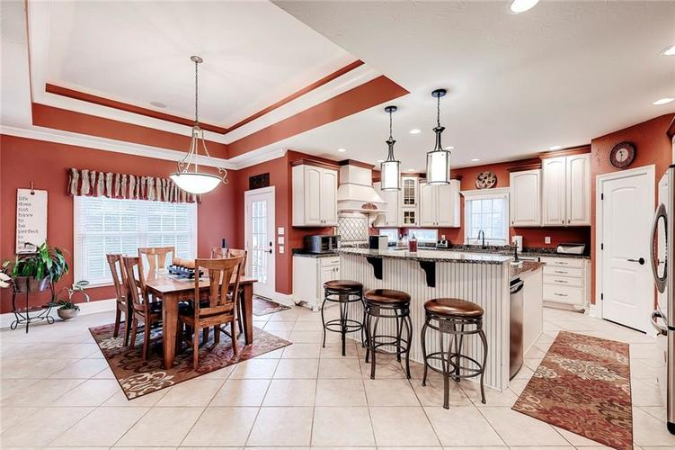 13407 Water Crest Drive Fishers, IN 46038 | MLS 21696423 | photo 16