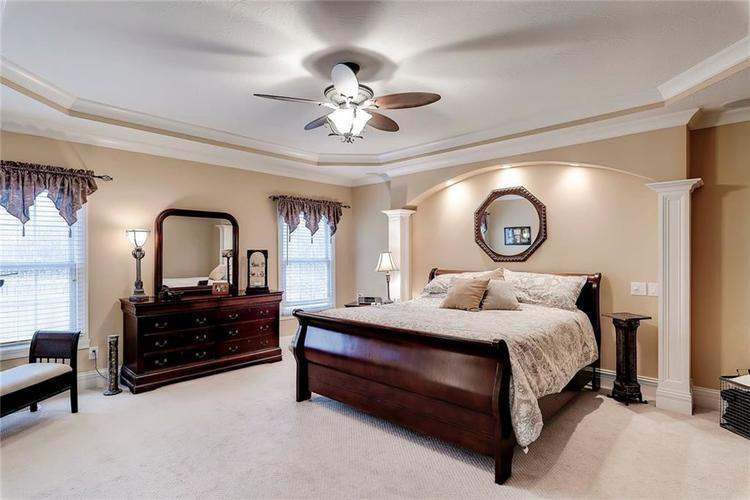 13407 Water Crest Drive Fishers, IN 46038 | MLS 21696423 | photo 19