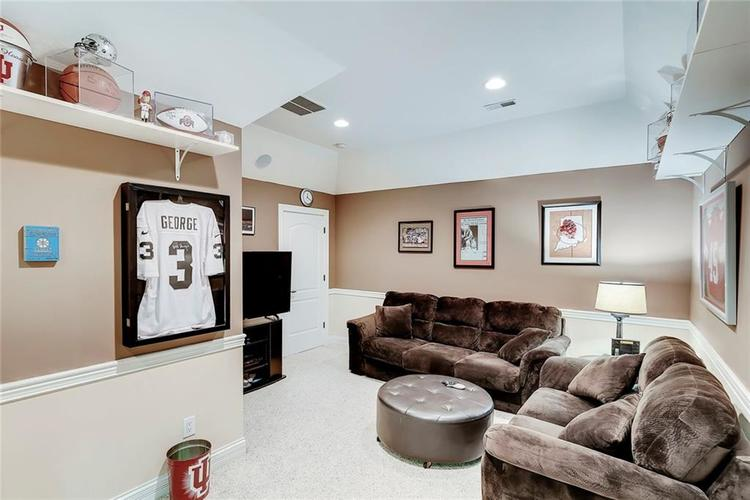 13407 Water Crest Drive Fishers, IN 46038 | MLS 21696423 | photo 29