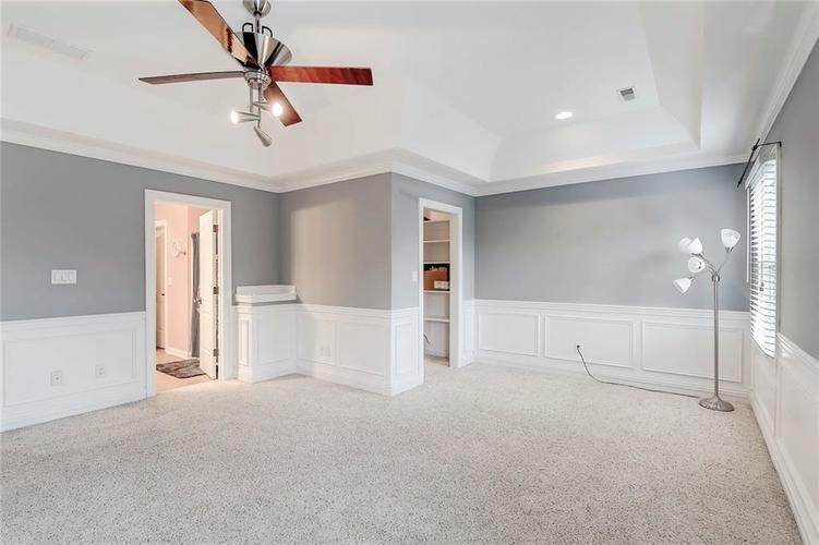 13407 Water Crest Drive Fishers, IN 46038 | MLS 21696423 | photo 31