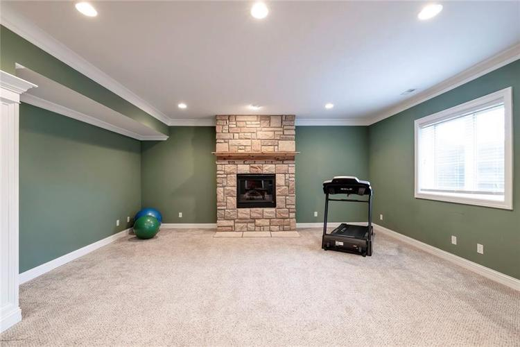 13407 Water Crest Drive Fishers, IN 46038 | MLS 21696423 | photo 35