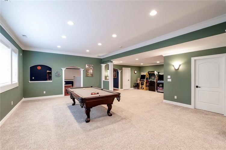 13407 Water Crest Drive Fishers, IN 46038 | MLS 21696423 | photo 36