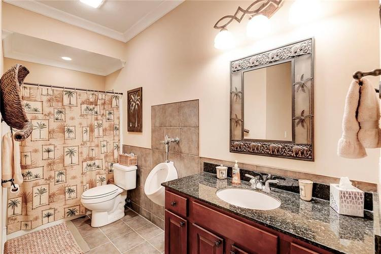 13407 Water Crest Drive Fishers, IN 46038 | MLS 21696423 | photo 42