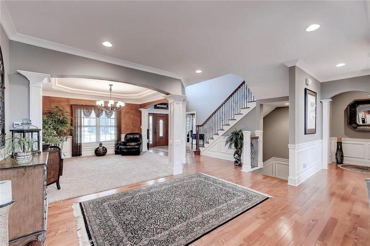 13407 Water Crest Drive Fishers, IN 46038 | MLS 21696423 | photo 7