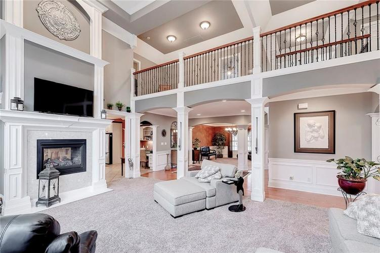 13407 Water Crest Drive Fishers, IN 46038 | MLS 21696423 | photo 8