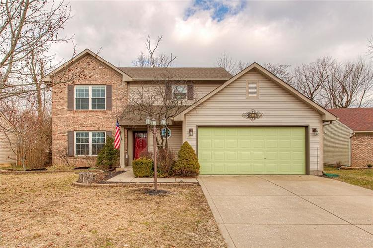 3945 OWSTER Way Indianapolis, IN 46237 | MLS 21696439 | photo 1