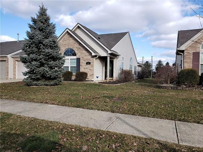 1219 Blue Bird Drive Indianapolis, IN 46231 | MLS 21696494 | photo 2