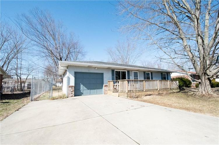 66 Noon Drive North Vernon IN 47265 | MLS 21696575 | photo 1