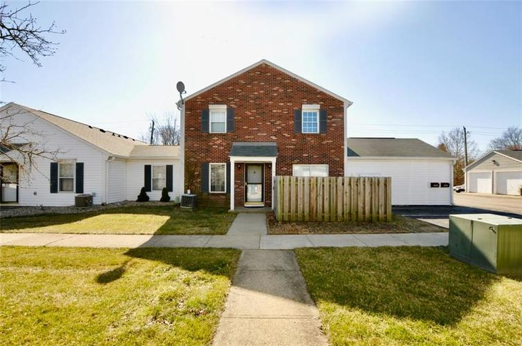 5913 DEERWOOD Court Indianapolis, IN 46254 | MLS 21696577 | photo 1