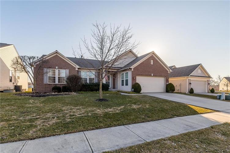 13893  Marble Arch Way Fishers, IN 46037 | MLS 21696590