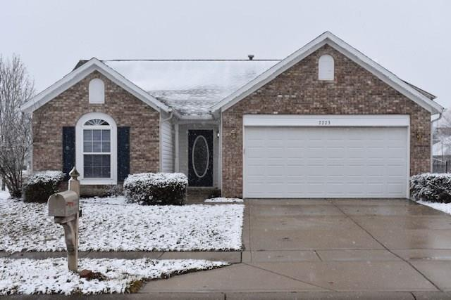 7223 Atmore Drive Indianapolis, IN 46217 | MLS 21696690 | photo 1