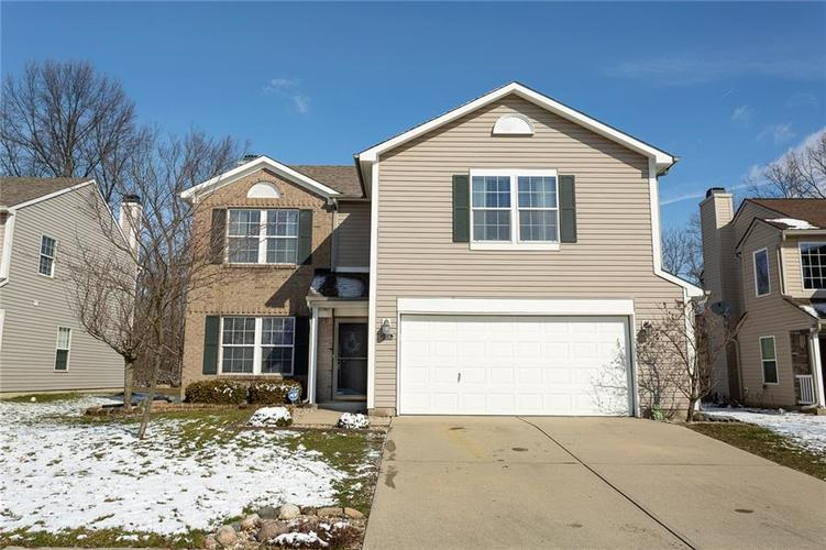 10536 NORTHERN DANCER Drive Indianapolis IN 46234 | MLS 21696714 | photo 1