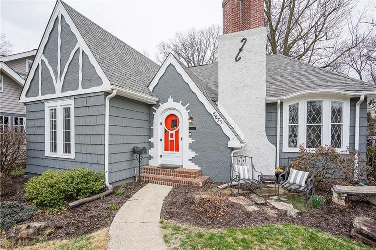 5673 Guilford Avenue Indianapolis IN 46220 | MLS 21696821 | photo 1