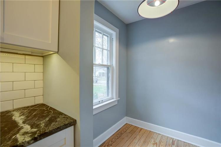 6125 Rosslyn Avenue Indianapolis, IN 46220 | MLS 21696835 | photo 15