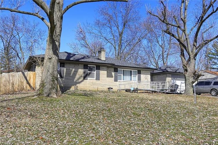 4334 E 39th Street Indianapolis IN 46226 | MLS 21696845 | photo 1
