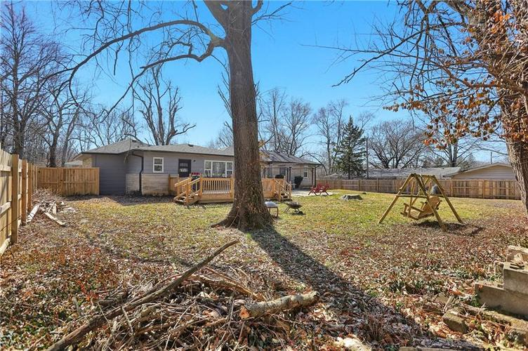 4334 E 39th Street Indianapolis IN 46226 | MLS 21696845 | photo 24