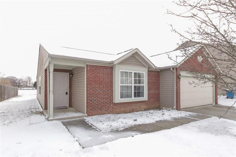 2741 Rothe Lane Indianapolis IN 46229 | MLS 21696896 | photo 1