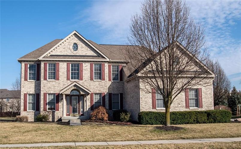 12497 Spire View Drive Fishers IN 46037   MLS 21697079   photo 1