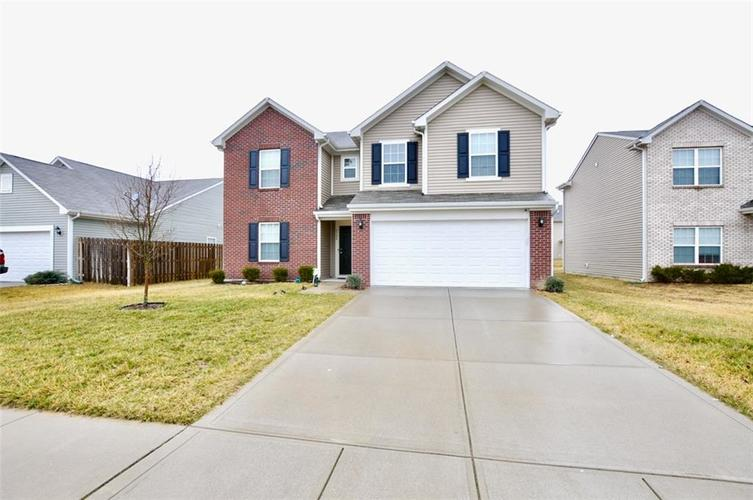 3144 Bent Timber Drive Indianapolis IN 46268 | MLS 21697081 | photo 1